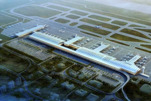 贵阳龙洞堡国际机场三期扩建工程