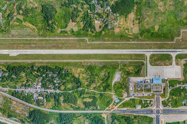 毕节飞雄机场建设项目